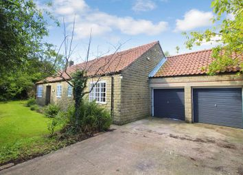 Thumbnail 3 bed detached bungalow for sale in Killay, Wilsons Lane, Scarborough
