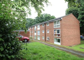 Thumbnail 2 bed flat for sale in Chalfont Close, Woodhall Farm, Hemel Hempstead