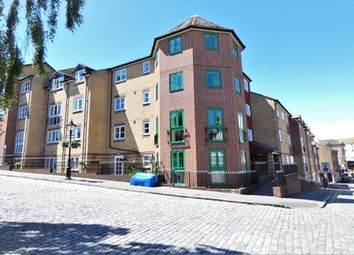 2 bed flat for sale in The Bayle, Folkestone CT20