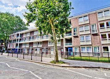 Thumbnail 3 bedroom flat for sale in Stanhope Street, Camden, London