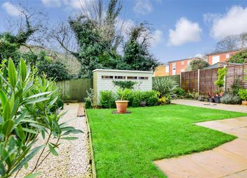 Thumbnail 3 bed detached house for sale in Elysium Park Close, Whitfield, Kent