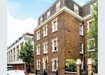 Thumbnail 1 bed flat for sale in Flat 6 Chagford House, 39 Chagford Street, Marylebone