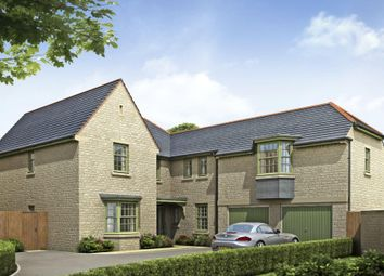 "Thumbnail 5 bedroom detached house for sale in ""Arbury"" at Witney Road, Kingston Bagpuize, Abingdon"