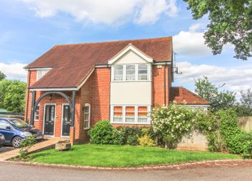 Thumbnail 2 bedroom flat for sale in Basingstoke Road, Riseley, Reading