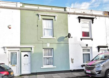 Thumbnail 3 bed terraced house for sale in Acorn Street, Sheerness, Kent