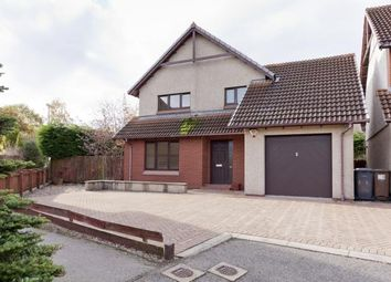 Thumbnail 3 bed detached house to rent in Coull Green, Kingswells, Aberdeen