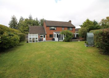 Thumbnail 4 bed detached house for sale in Coverham Road, Berry Hill, Coleford