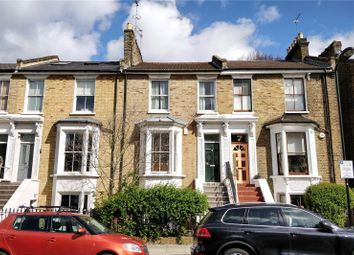 Thumbnail 4 bed property for sale in Montague Road, London