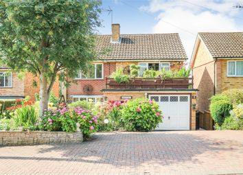 Thumbnail 5 bed detached house for sale in Talbot Avenue, High Wycombe, Buckinghamshire