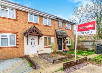 Thumbnail 2 bedroom terraced house for sale in Manorfields, Sullivan Drive, Crawley