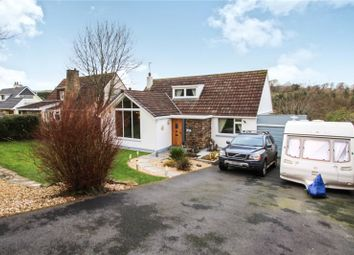 Thumbnail 3 bed detached house for sale in Lenwood Park, Bideford, Devon
