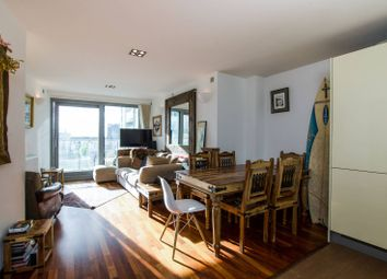 Thumbnail 2 bed flat for sale in Bridges Court Road, Battersea