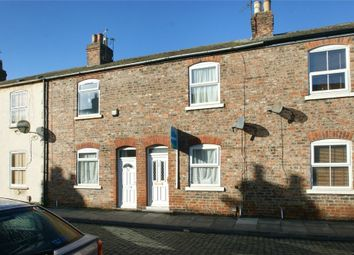 Thumbnail 2 bedroom terraced house for sale in Carleton Street, York