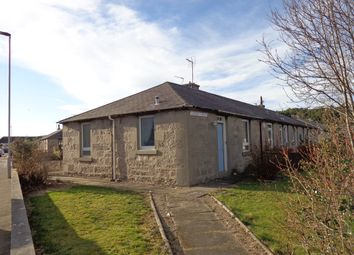 Thumbnail 1 bed end terrace house for sale in 2 Cooper Street, Elgin