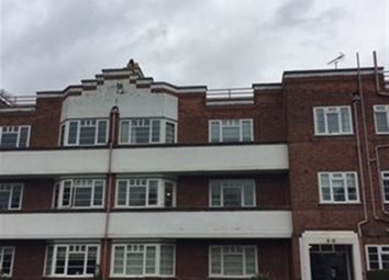 Thumbnail 2 bed flat to rent in Knighton Court, Knighton Park Road, Leicester