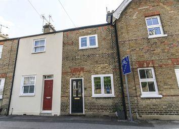 Thumbnail 2 bed terraced house to rent in Vansittart Road, Windsor, Berkshire