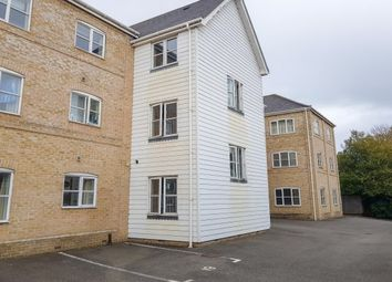 Thumbnail 3 bed flat to rent in Capstan Place, Colchester