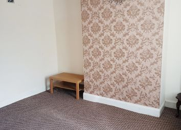 Thumbnail 2 bed terraced house for sale in St Leonards Road, Bradford