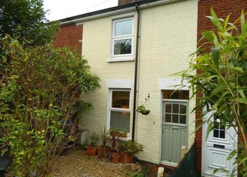 Thumbnail 2 bed property to rent in St Martins Terrace, Salisbury, Wiltshire