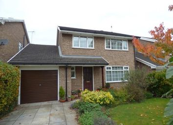 Thumbnail 4 bed detached house for sale in Corwen Road, Penyffordd, Chester, Flintshire