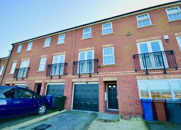 Thumbnail 4 bedroom town house for sale in Valley Drive, Grimethorpe, Barnsley