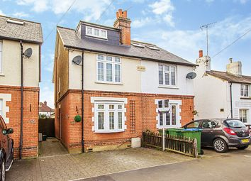 Thumbnail 3 bedroom property for sale in Coverts Road, Claygate, Esher