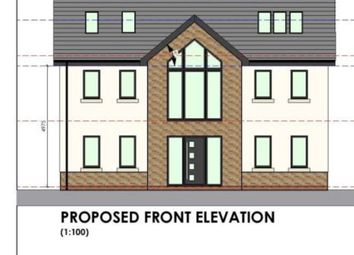 Thumbnail 5 bed detached house for sale in Stock Road, Billericay, Essex