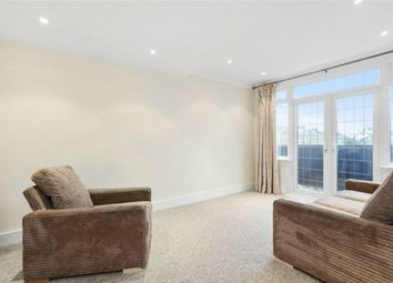 Thumbnail 4 bed flat to rent in Mattock Lane, London