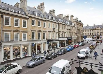 Thumbnail Property to rent in Milsom Street, Bath