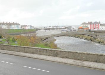 Thumbnail 1 bed flat for sale in First Floor, Bridge Street, Aberaeron