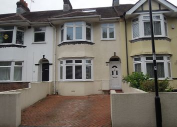 Thumbnail 3 bed terraced house to rent in Lakelands Drive, Southampton