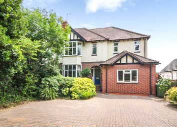 Thumbnail 5 bed semi-detached house for sale in Droitwich Road, Fernhill Heath, Worcester, Worcestershire