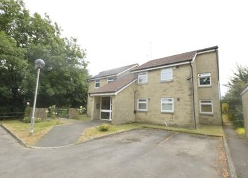 Thumbnail 1 bed flat to rent in Gerald Quick House, Wesley Close, Wanstrow, Shepton Mallet, Somerset