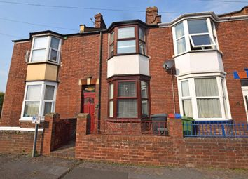 Thumbnail 3 bedroom terraced house to rent in Welcome Street, St. Thomas, Exeter