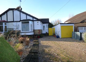 Thumbnail 1 bed semi-detached house for sale in Dargate Road, Yorkletts, Whitstable