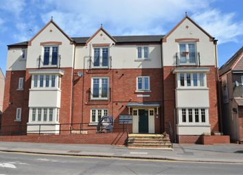 2 bed flat for sale in Hillmorton Road, Rugby CV22