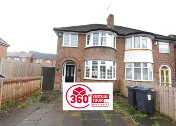 3 bed semi-detached house for sale in Bromford Road, Hodge Hill, Birmingham B36