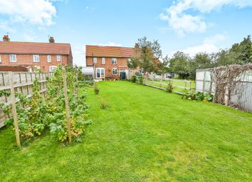Thumbnail 3 bed semi-detached house for sale in Mount Pleasant, Walsingham