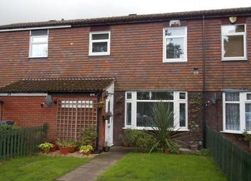 Thumbnail 3 bedroom terraced house for sale in Watland Green, Birmingham