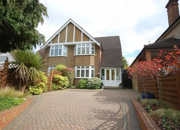 Thumbnail 3 bed semi-detached house for sale in Eastcote Road, Ruislip