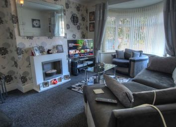 Thumbnail 2 bed flat to rent in Castleside Road, Denton Burn, Newcastle Upon Tyne