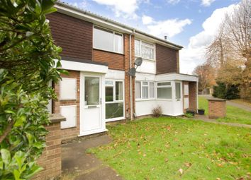 Thumbnail 1 bed maisonette for sale in Rowland Way, Aylesbury