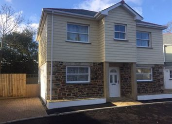 Thumbnail 4 bed property to rent in Camborne TR14, Kings Road - P2007