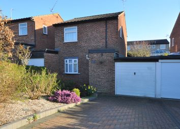 Thumbnail 3 bed link-detached house for sale in White Post Field, Sawbridgeworth