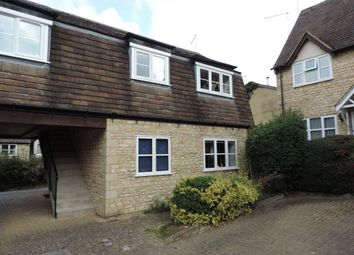 Thumbnail 1 bed flat to rent in Daniel Court, Stamford