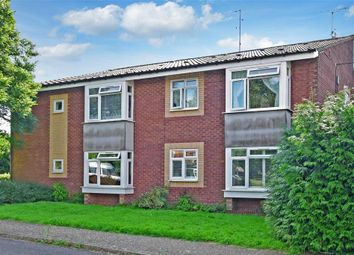 Thumbnail 1 bed flat for sale in Duncan Road, Burgh Heath, Surrey