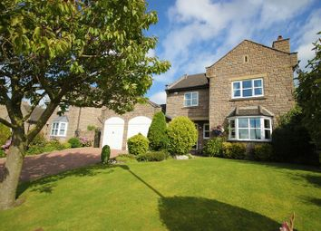 Thumbnail 4 bed detached house for sale in Bishops Hill, Acomb, Hexham