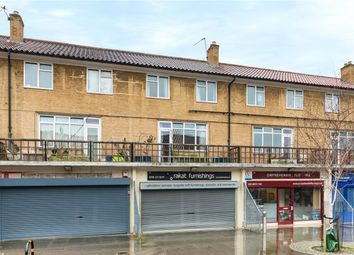 Thumbnail 3 bed maisonette for sale in Seeley Drive, London
