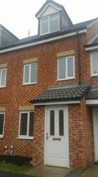 Thumbnail 3 bed terraced house to rent in Longleat Walk, Ingleby Barwick