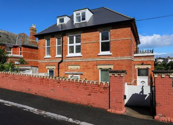 Thumbnail 3 bed maisonette for sale in Higher Brimley Road, Teignmouth